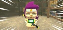 Ninja Box, el próximo RPG de Bandai Namco para Nintendo Switch, se deja ver en nuevas imágenes
