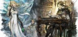 Square Enix registra el término técnico HD-2D a raíz de su uso en Octopath Traveler