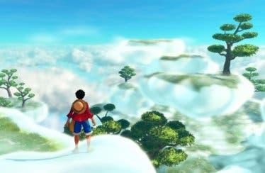 One Piece: World Seeker se muestra en un inédito par de gameplays