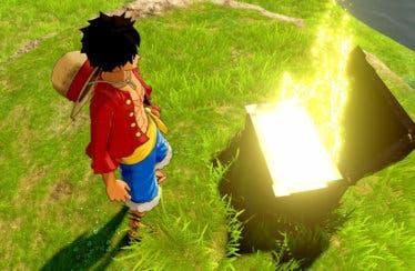 One Piece: World Seeker nos introduce a su sistema de karma en un inédito tráiler