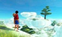 One Piece: World Seeker exhibe el sistema de karma y otras mecánicas en imágenes