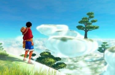 One Piece: World Seeker deja ver su acción y mundo abierto en el Inside Xbox
