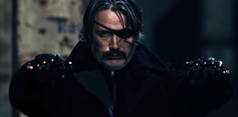 Primer tráiler de Polar: Mads Mikkelsen a lo John Wick para Netflix