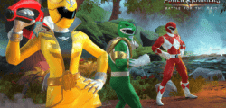 Power Rangers: Battle for the Grid contará con cross-play, pero no para PlayStation 4