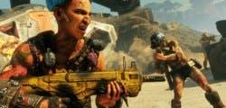 RAGE 2 luce un nuevo gameplay durante el Inside Xbox
