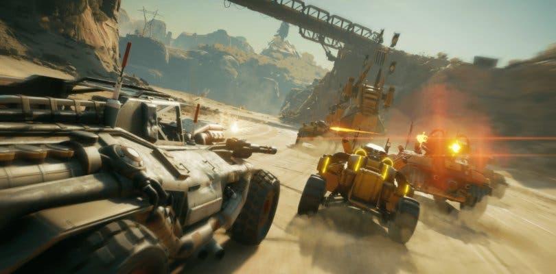 Rage 2 ocupará en su versión de Xbox One apenas 30 GB