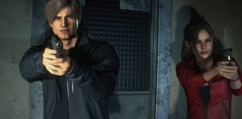 El remake de Resident Evil 2 se muestra de nuevo a través de su tráiler de lanzamiento
