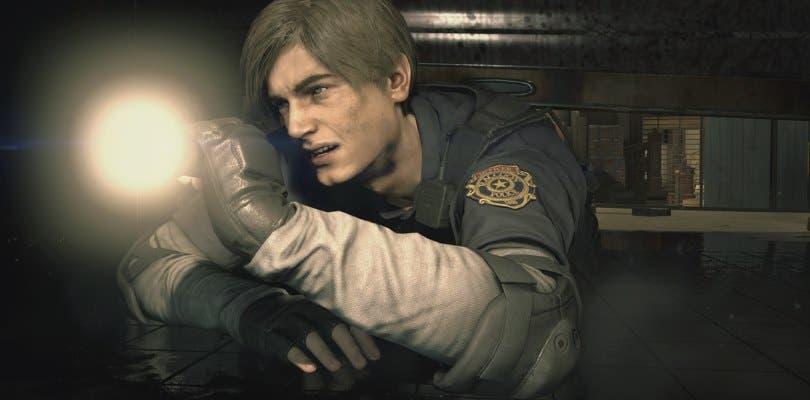 Más de un millón de jugadores han descargado y disfrutado la demo de Resident Evil 2