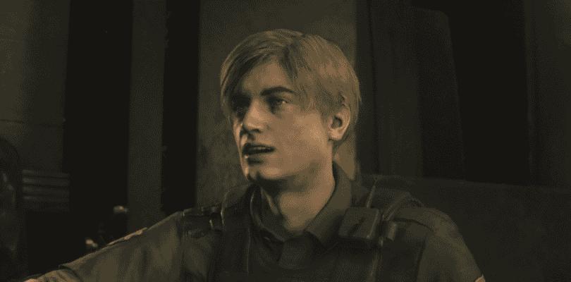 Resident Evil 2 Remake tendrá una duración de diez horas por personaje