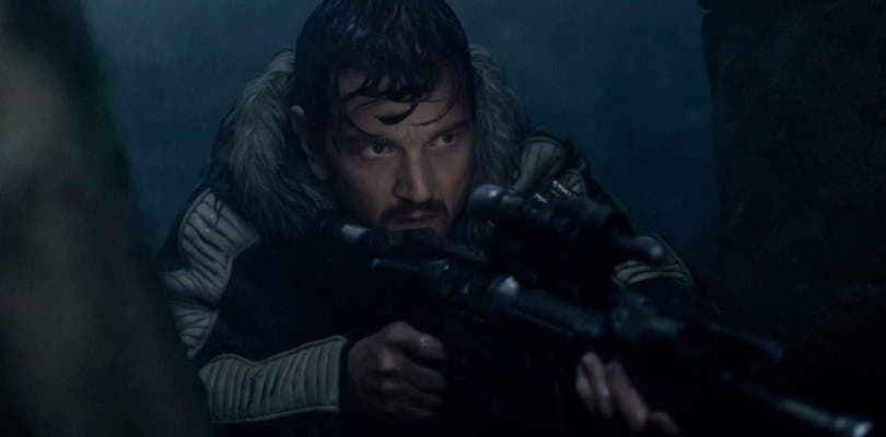 El rodaje del spin-off Star Wars sobre Cassian Andor no finalizará hasta mediados de 2020