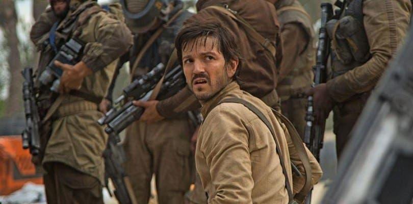 La serie spin-off de Rogue One: Una historia de Star Wars ya tiene fecha de rodaje