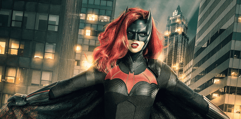 The CW le da su merecida serie individual a la nueva Batwoman