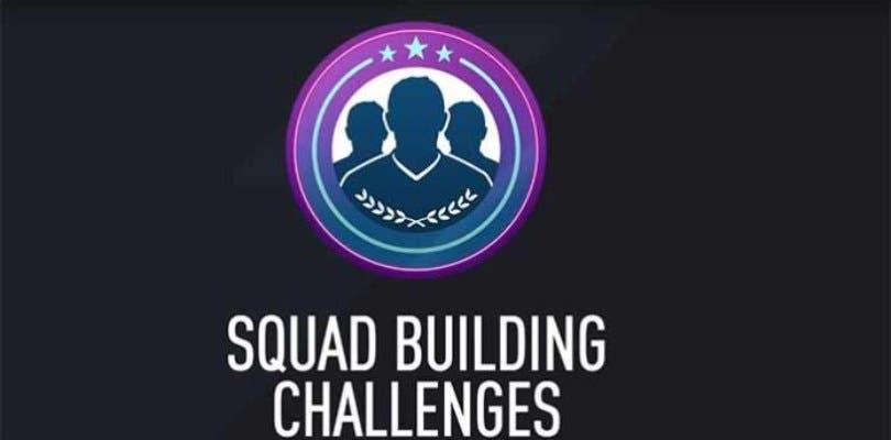Se filtran dos nuevos SBC de Ligas en FIFA 19 Ultimate Team