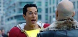 Warner Bros. no liberará más tráileres de Shazam! hasta su estreno