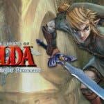 Una secuela de The Legend of Zelda: Twilight Princess fue descartada por Shigeru Miyamoto