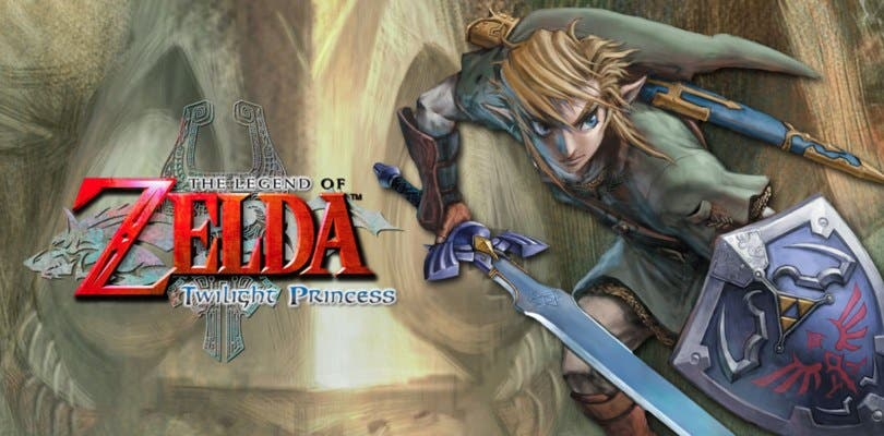 Una secuela de The Legend of Zelda: Twilight Princess fue descartada por Shigeru Miyamoto