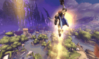 Semana cargada de novedades en Nintendo eShop