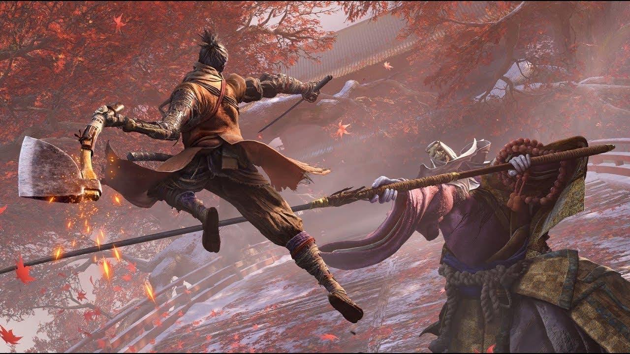 Imagen de Sekiro: Shadows Die Twice y Bloodborne recibirán nuevas figuras