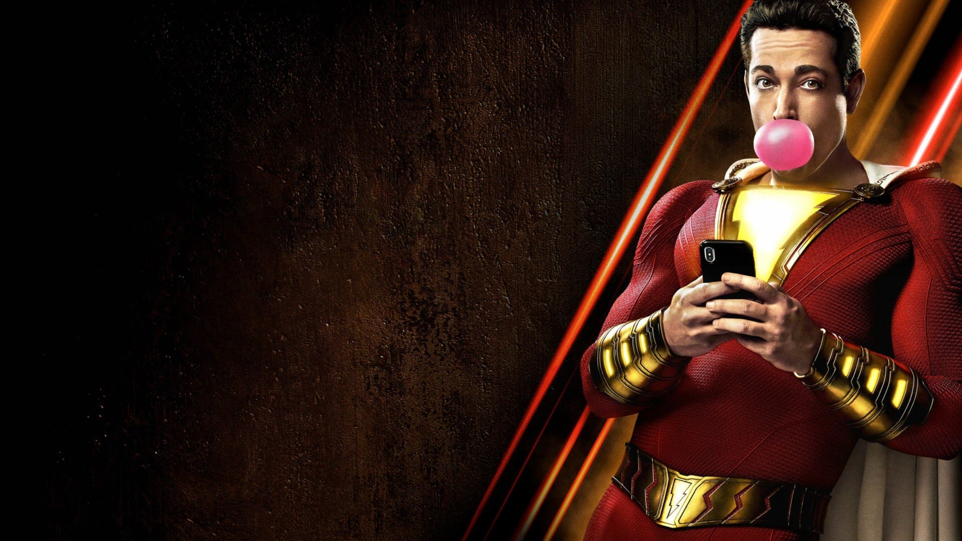 Imagen de ¡Shazam! pasa su primer fin de semana con más de 150 millones a nivel mundial