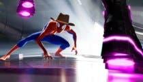 Spider-Man: Un nuevo universo desechó un Spider-Man australiano
