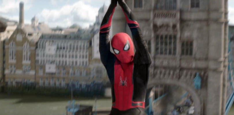 5 secretos escondidos en el tráiler de Spider-Man: Lejos de casa