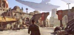 Un reporte señala que Electronic Arts canceló su Star Wars de mundo abierto