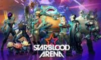 Sony cerrará los servidores de Starblood Arena en Julio de este mismo año