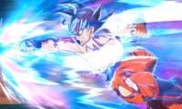 Super Dragon Ball Heroes: World Mission luce sus primeras imágenes