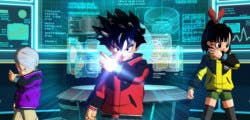 Super Dragon Ball Heroes: World Mission-7