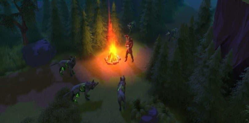Anunciado Dysmantle, nuevo RPG de acción y supervivencia en un mundo postapocaliptico