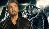 Al Pacino se une a The Hunt, el festival nazi de Jordan Peele y Amazon Prime