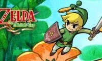 Imaginan The Legend of Zelda: Minish Cap como una película en versión Studio Ghibli