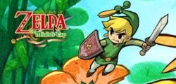 Imaginan The Legend of Zelda: Minish Cap como una película en versión Studio Ghibli
