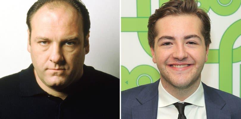 El hijo de James Gandolfini será Tony Soprano en The Many Saints of Newark