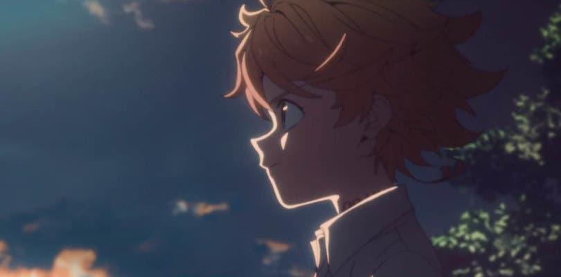 El anime de The Promised Neverland contará con 12 episodios