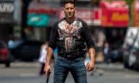 The Punisher desatado en el espectacular nuevo tráiler de su segunda temporada