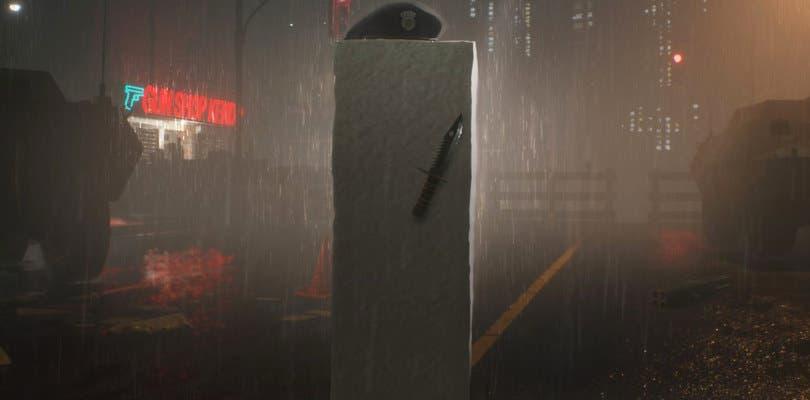 Resident Evil 2 Remake muestra a Hunk y Tofu en nuevas imágenes