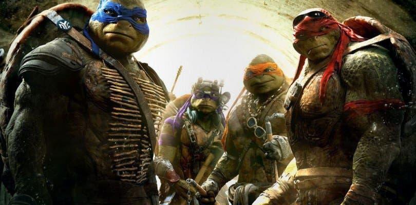 Se confirma el reinicio cinematográfico de las Tortugas Ninja