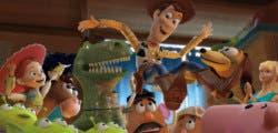 El primer tráiler completo de Toy Story 4 se estrenará muy pronto