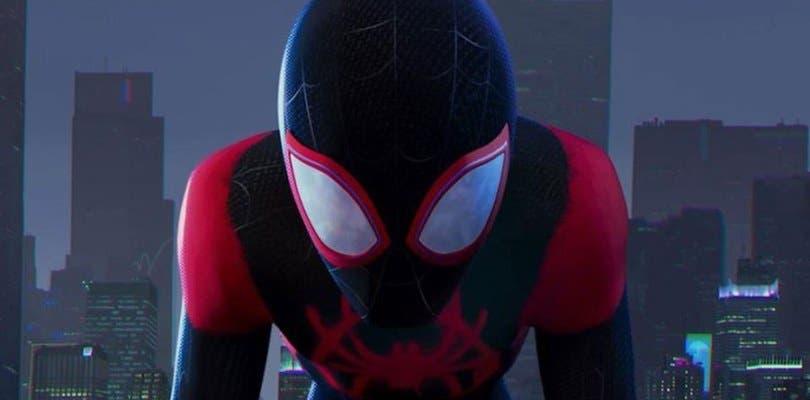 La secuela de Spider-Man: Un nuevo universo tendrá un salto temporal de dos años