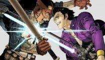 La versión para PlayStation 4 de Travis Strikes Again: No More Heroes se podrá jugar en la BitSummit