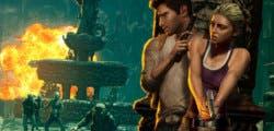 Gears of War supuso una gran influencia para Naughty Dog a la hora de crear Uncharted