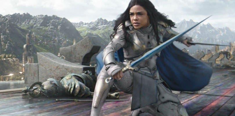 Valkiria también combatirá a Thanos en Vengadores: Endgame