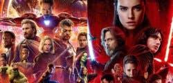 Vengadores: Endgame podría tener spot en la Super Bowl, pero Star Wars se queda fuera