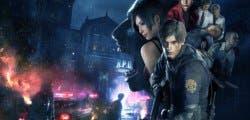 Resident Evil 2 Remake tendrá, en sí mismo, el rival más duro a batir
