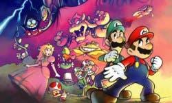 Análisis Mario & Luigi: Viaje al centro de Bowser + Las Peripecias de Bowsy