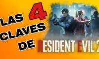 Repasamos en vídeo todas las claves de Resident Evil 2 Remake