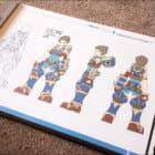 Ya hay fecha para el libro de arte de Xenoblade 2 en Japón