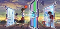 Yo-Kai Watch 4 se deja ver en movimiento en un nuevo vídeo