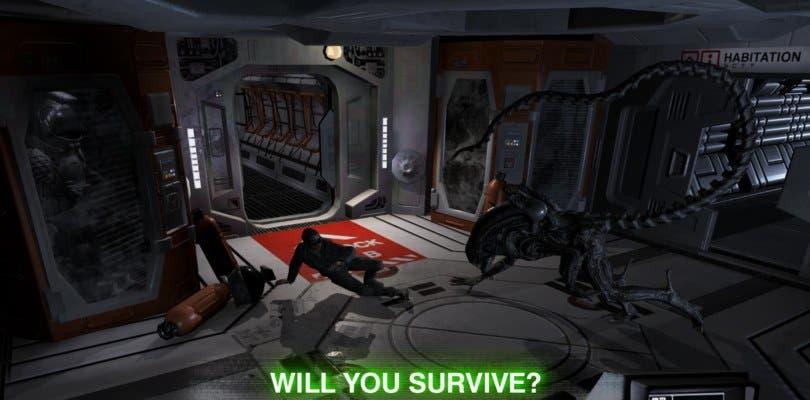 Los creadores de Alien: Blackout señalan a Switch en un hipotético lanzamiento para consolas